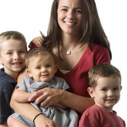 'Nederlandse moeders vaak onzeker over opvoeding'