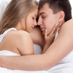 'Betere relatie door knuffelen na seks'