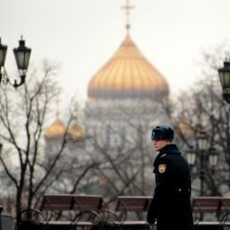 'Moskou minst leuke stad'