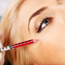 'Botoxgebruikers weten niet wat in hun gezicht wordt gespoten'