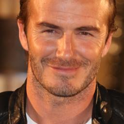 David Beckham maakt collectie voor Belstaff