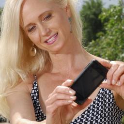 'Drie kwart van de vrouwen gebruikt filter voor selfie'