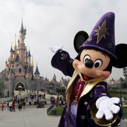 Duurste achtbaan in Disneyland Parijs gepresenteerd