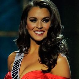 Fans teleurgesteld na nederlaag Miss Indiana bij Miss USA