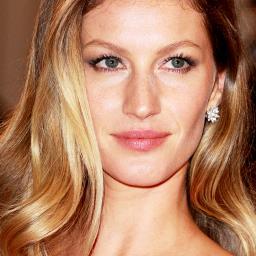 Gisele Bündchen op zeventien Elle-covers in drie maanden tijd
