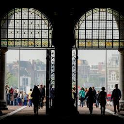 Instellingen Museumplein komen met één ticket