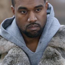 Kanye West is niet kwaad op Annie Leibovitz