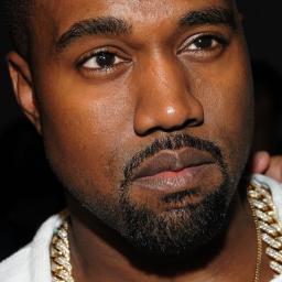 Kanye West vervult taakstraf op modeschool