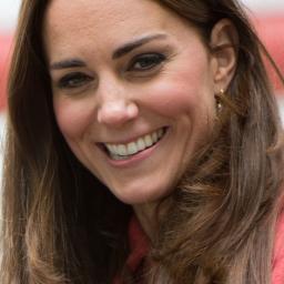 Kate Middleton opnieuw gekozen tot beautyicoon