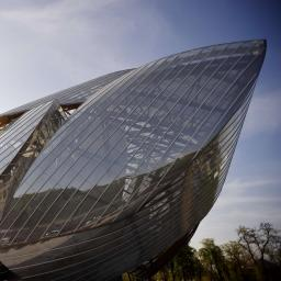Louis Vuitton Museum Parijs opent in oktober