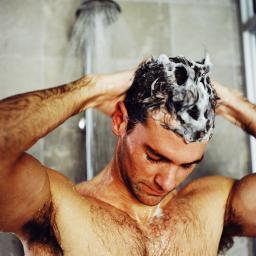 'Mensen krijgen beste ideeën onder de douche'
