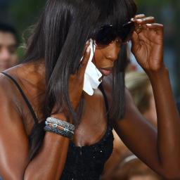'Veel vrouwen schamen zich voor zweet'