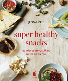 Super Healthy Snacks
