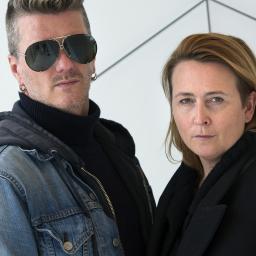 A.F. Vandevorst opent flagship store in Antwerpen