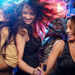 Alcoholvrije discotheek opent in Stockholm