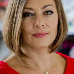 Cécile Narinx: 'Men lijkt wel een beetje bang voor mode'
