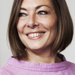 Cécile Narinx wil geen bontadvertenties in Harper's Bazaar
