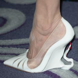 Christian Louboutin brengt 'Maleficent' schoenen op de markt