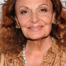 Diane von Fürstenberg ontwerpt handgemaakte sieradenlijn