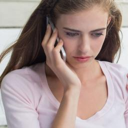Eén op zes Nederlanders verbreekt relatie telefonisch