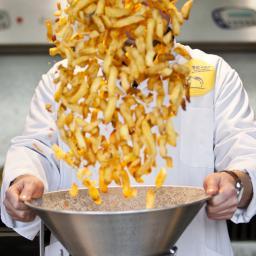 'Frieteters presteren slechter op universiteit'