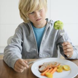 'Gewicht als kind bepalend voor gewicht later'