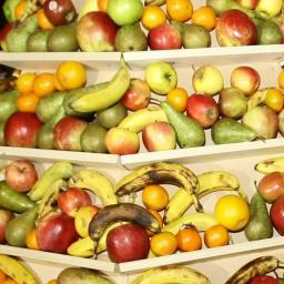 'Groente en fruit goed voor teint'