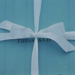 'Iconisch geschenkdoosje Tiffany's krijgt make-over'