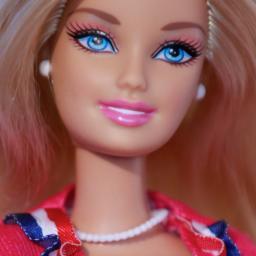 Instagram-account Barbiemode in een dag twaalfduizend volgers