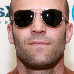 'Jason Statham mannelijkste man van Groot-Brittannië'