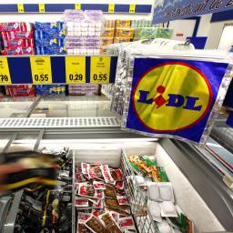 'Lidl gaat vanaf september kleding verkopen'