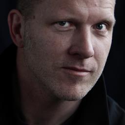 Maxim Hartman maakt lifestyleprogramma voor mannen