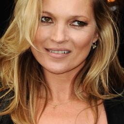 Meest lucratieve jaar in carrière Kate Moss