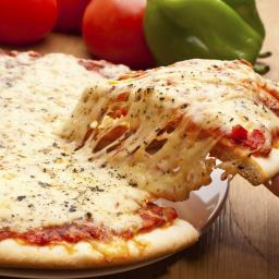 'Mozzarella is beste kaas voor op pizza'