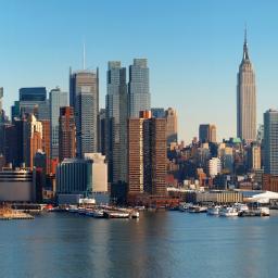 New York populair onder Nederlandse reizigers