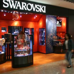 Swarovski roept modeprijs in het leven