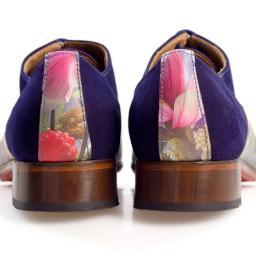 Mascolori ontwerpt Rotterdamse Markthal schoenen