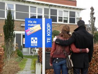 Een aantrekkende woningmarkt vraagt om een andere voorbereiding