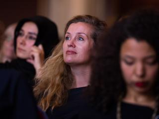 Zo'n 37 procent van startende ondernemers is vrouw